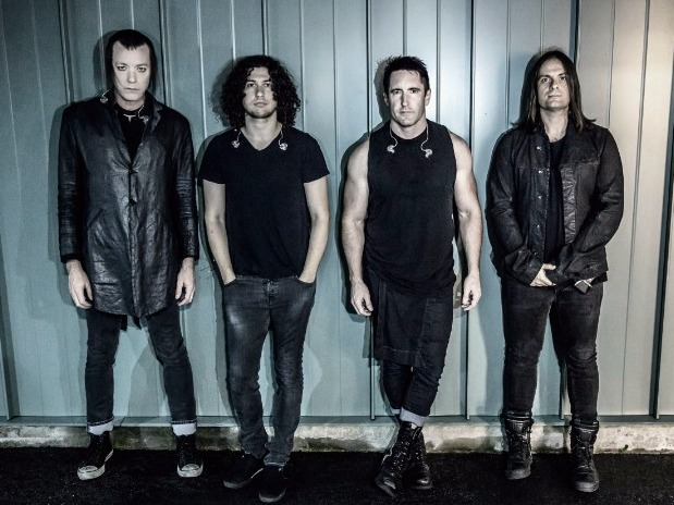 Nine Inch Nails' 'THIS ISN'T THE PLACE' is Hauntingly Beautiful