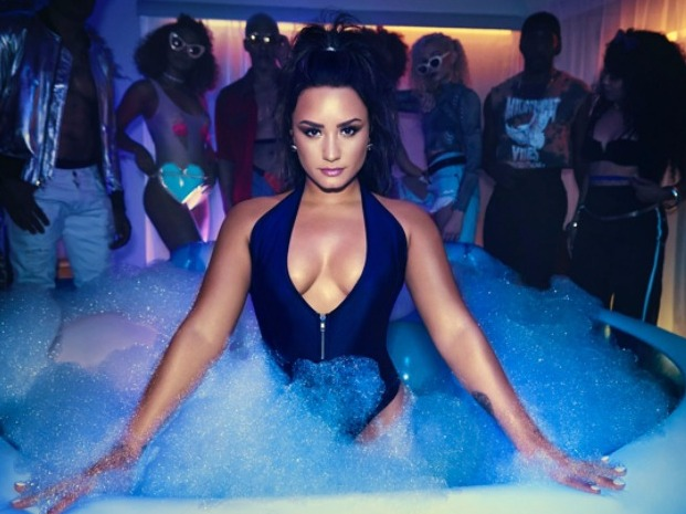 Maybe Demi Lovato Should Be Sorry For This Video