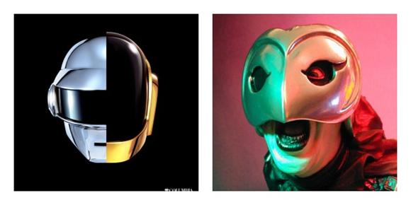 Does Daft Punk's 'Touch' Sync to This Cult Classic Film?
