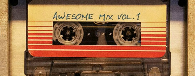 The 'Guardians of the Galaxy' Soundtrack Is a Retro Masterpiece
