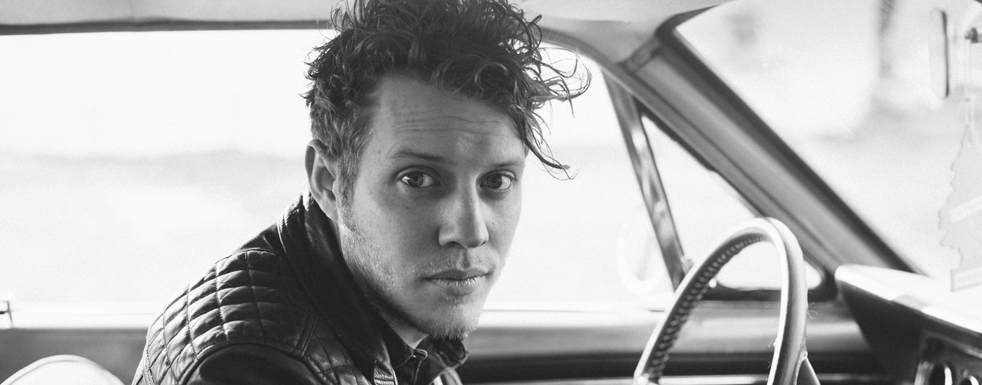 The Soulful Sound of Anderson East