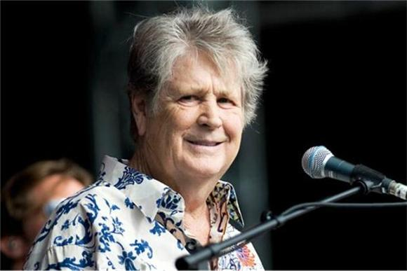 Out And About: The Timeless Genius of Brian Wilson
