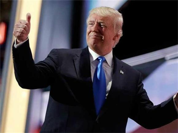 WE ARE THE CHAMPIONS: A Response to Donald Trumps RNC Entrance