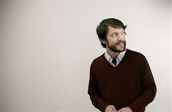 tim kasher solo album announced