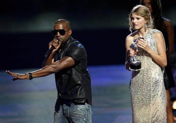The 2011 VMA Nominations