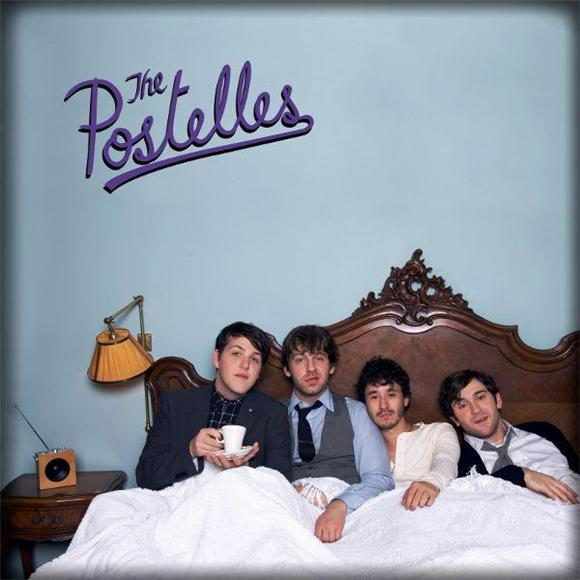Album Review: The Postelles
