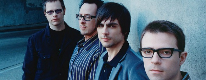 Hear Weezer's Pop Culture Condemning Single 'Back to the Shack'