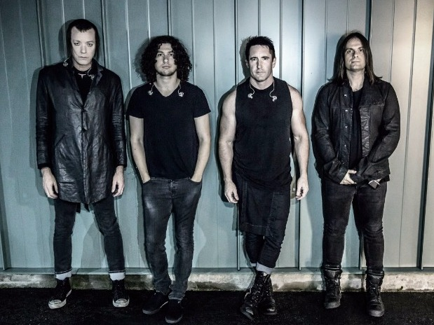 Nine Inch Nails' New EP is an Inventive, Challenging Listen