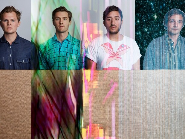 Grizzly Bear Doesn't Disappoint With New Song 'Neighbors'
