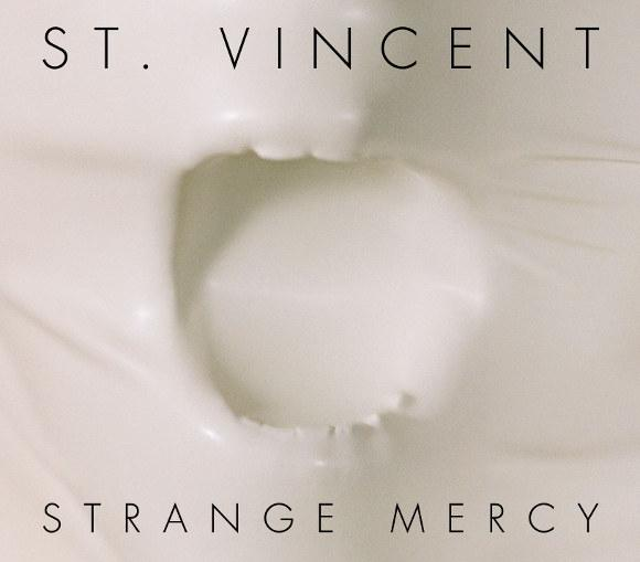 MP3: St. Vincent