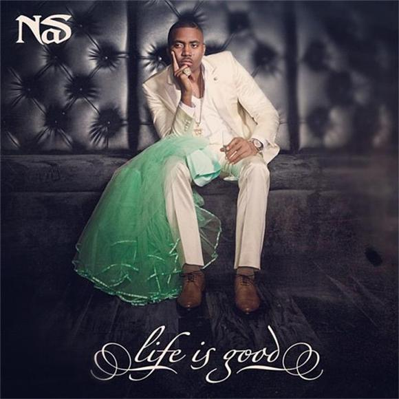 Album Review: Nas
