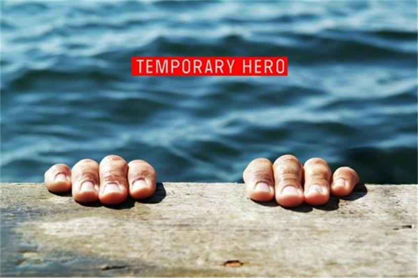 Temporary Hero