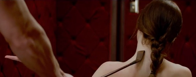 '50 Shades' Trailer Features New Beyonce, Makes Us Uncomfortable