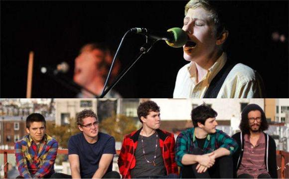Indie NYC This Week: An Horse and Surfer Blood