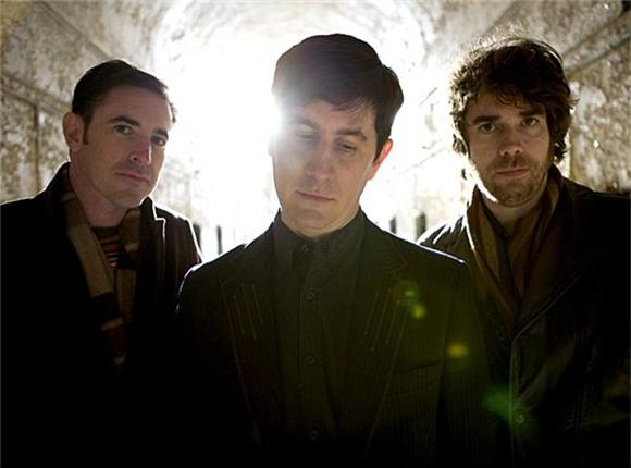 The Mountain Goats 'Cry for Judas,' but We Ain't Shedding Any Tears
