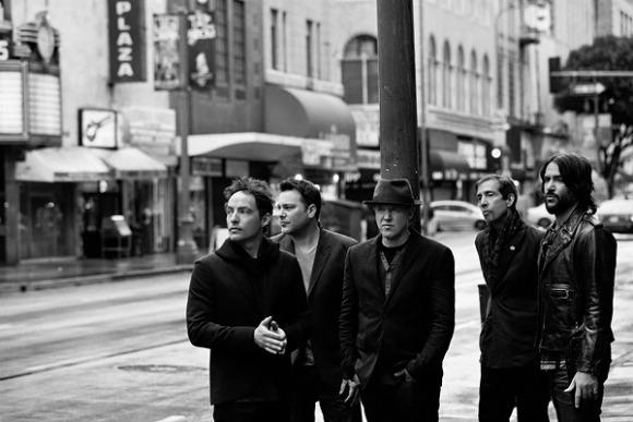 Don't Call It a Nostalgia Act: The Wallflowers at Bowery Ballroom