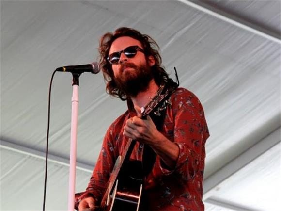 Entertainment Is Stupid: A Rebuttal to Father John Misty's Onstage Rant