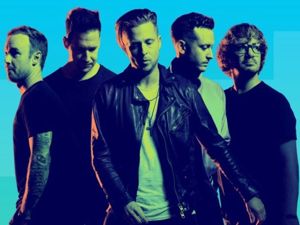 OneRepublic Tries to Cover Oasis, Fails Miserably