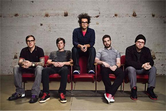 warped tour coverage: an interview with motion city soundtrack