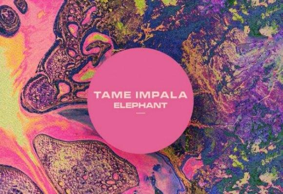 Tame Impala Shakes Their Trunk For The Hell of It On 'Elephant'