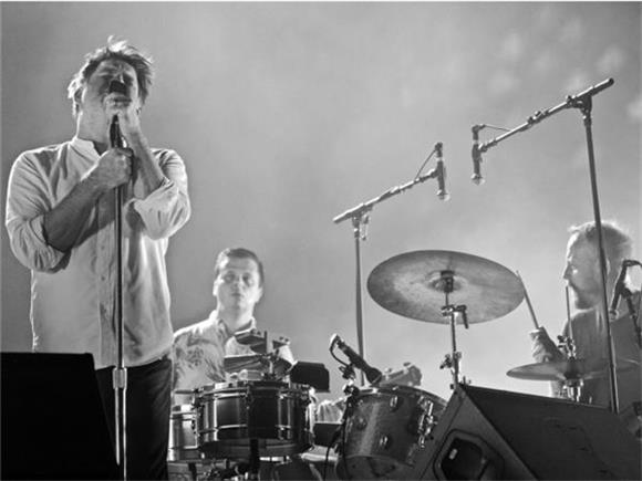 PANORAMA SUNDAY RECAP: LCD Soundsystem Close Out the Weekend