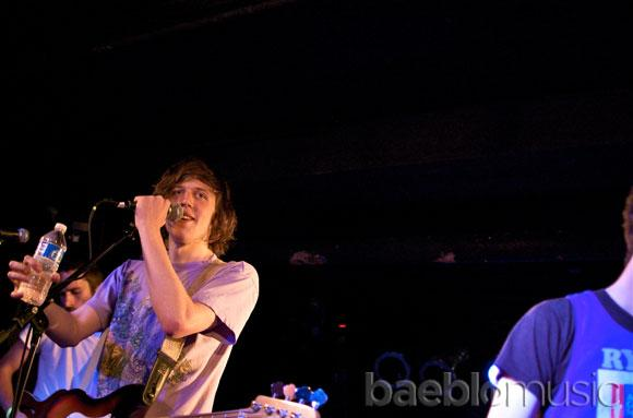 the facebook hookup: tokyo police club