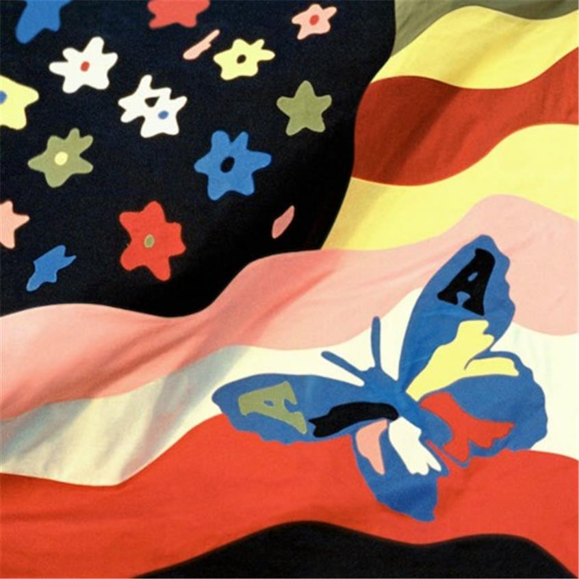 ALBUM REVIEW: 'Wildflower' by The Avalanches