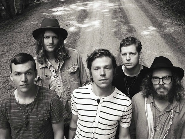 SONG OF THE DAY: 'Rubber Ball (Unpeeled)' by Cage the Elephant