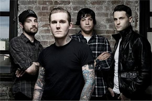 Hear The Gaslight Anthem's Powerful 'Stay Vicious'