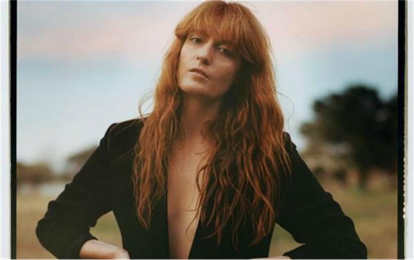 Florence and The Machine Continue Odyssey With New Short Film