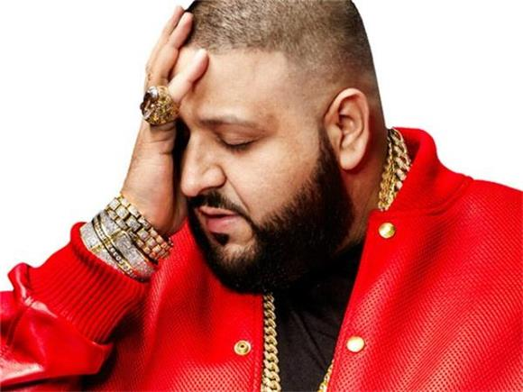5 DJ Khaled Songs To Put You In The Party Zone