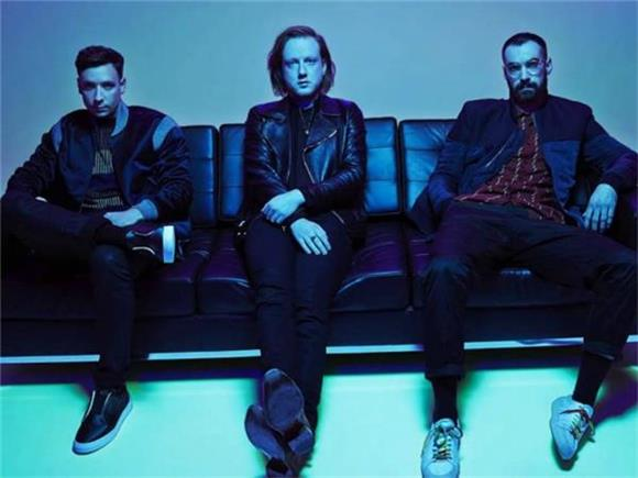 Two Door Cinema Club Have Disco Fever in New Single 'Bad Decisions'