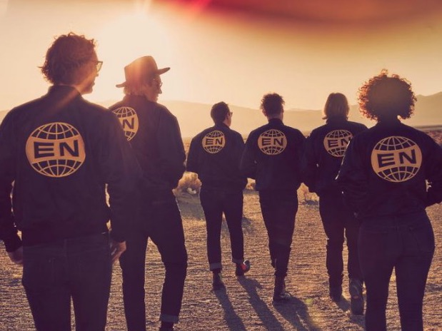 Arcade Fire and Apple Music Nail 'Everything Now' Live in Brooklyn