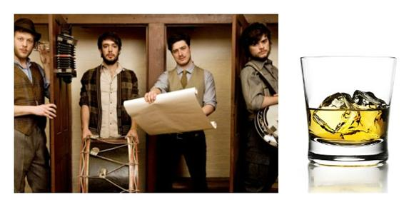 Mumford and Sons Want To Distill Their Own Whiskey