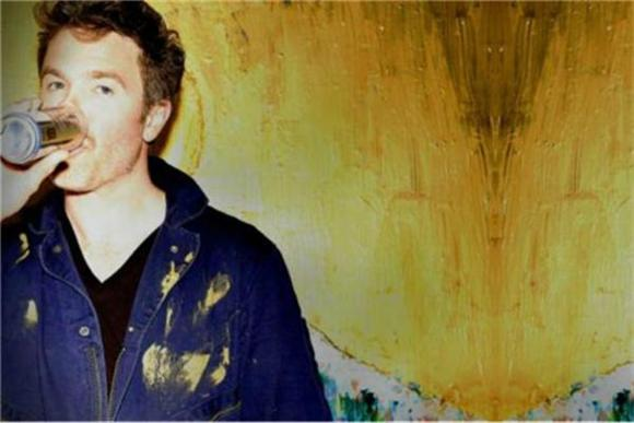 We're Getting Down with Josh Ritter