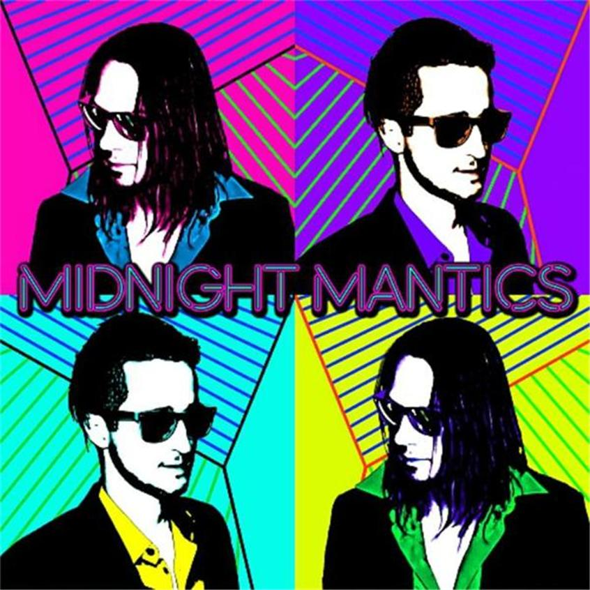 The Baeble Next: Midnight Mantics' 80s Resurgence