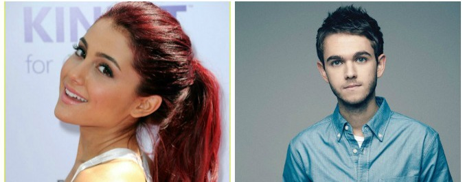 Zedd Helps Ariana Grande Break Free From Pop Music