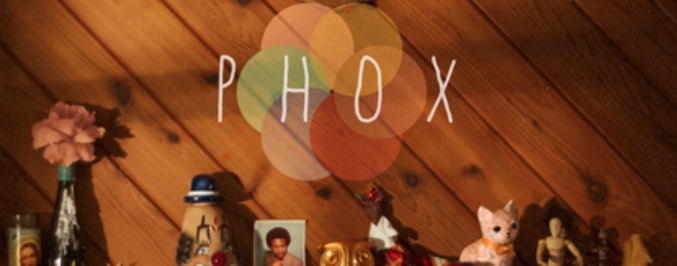 Album Review: PHOX