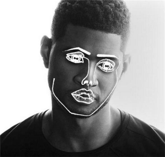 Disclosure Remix Usher's 'Good Kisser'