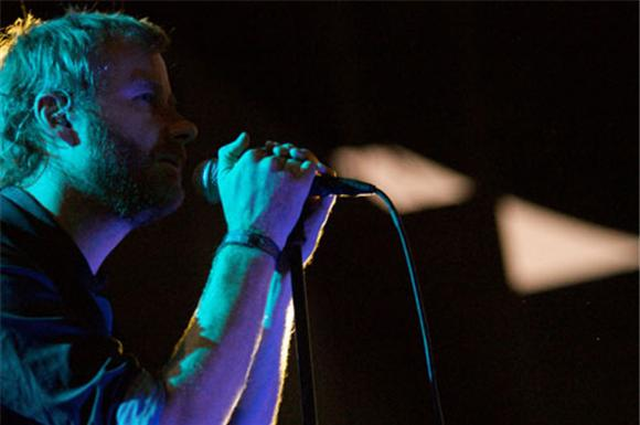 show recap: the national at terminal five