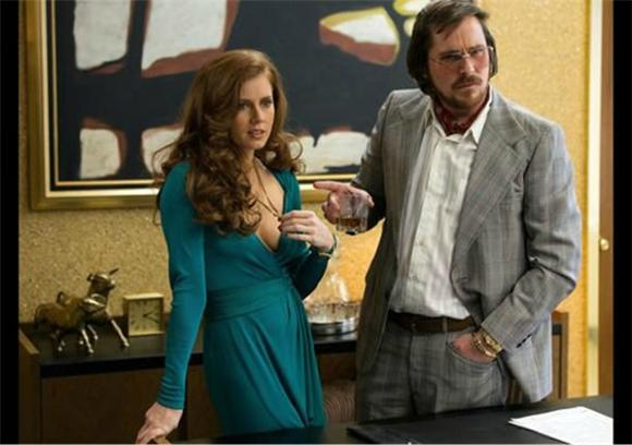 Movies We Can't Wait For: American Hustle