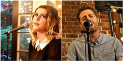 That's A Wrap: Jukebox The Ghost And Jillette Johnson