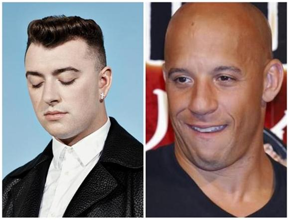 Vin Diesel's Sam Smith Cover Hurts So Good
