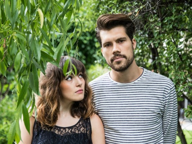 EXCLUSIVE PLAYLIST: Oh Wonder Tell Us What Songs Inspired 'Ultralife'