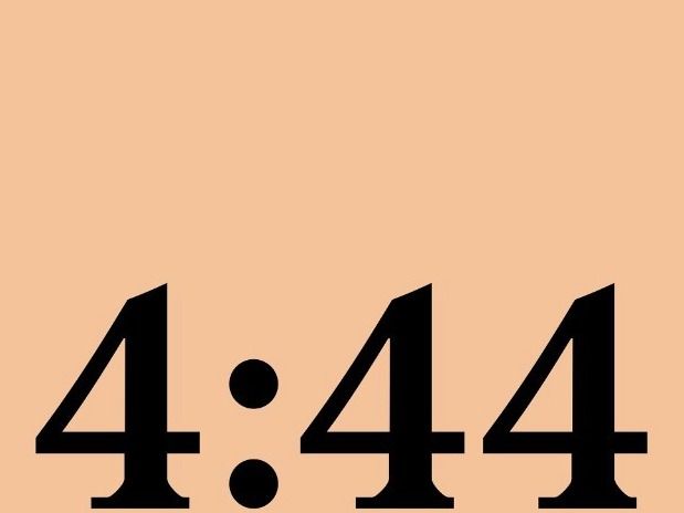Jay-Z Is All About Reflection and Personal Growth On '4:44'