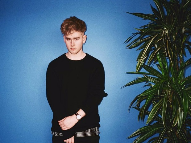 7 Mura Masa Tracks for Every Occasion