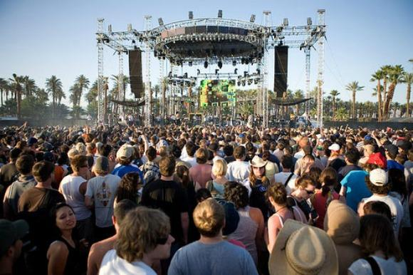 Out of Indio: Possible Coachella Cancellation and Relocation