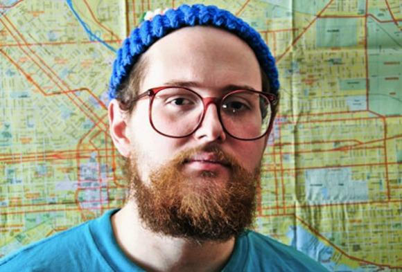 Dan Deacon Layers 'Call Me Maybe,' Brains Explode