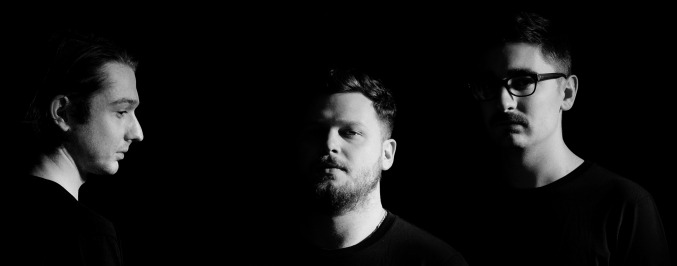 Alt-J Set Loose New Single 'Left Hand Free'