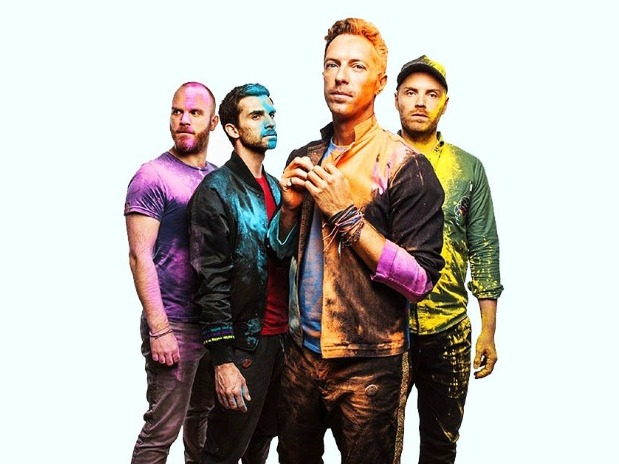 Coldplay's New Song 'A L I E N S' is Actually Very Good